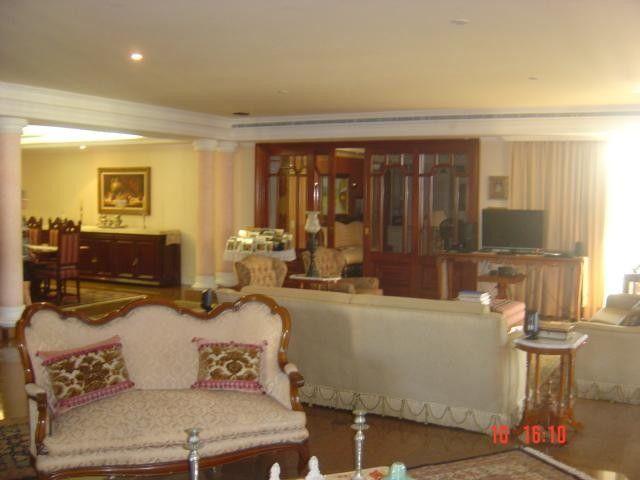 Apartamento para Venda em Fortaleza, Meireles, 4 dormitórios, 4 suítes, 2 banheiros, 6 vag - Foto 3