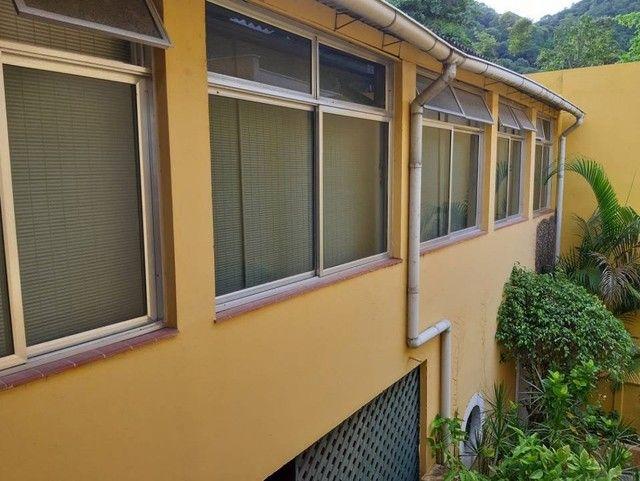 Casa para venda possui 420  metros quadrados com 5 quartos em Gávea - Rio de Janeiro - - Foto 11