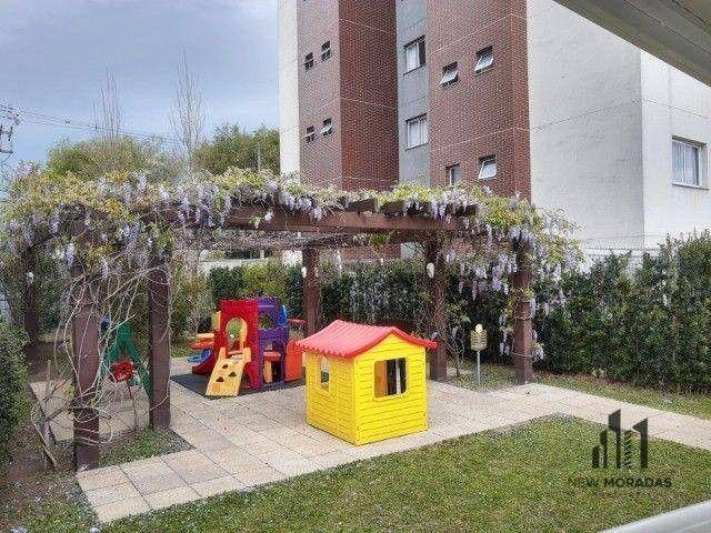 Bonjur, Apartamento 2 dormitórios - Fanny - Curitiba - Foto 19