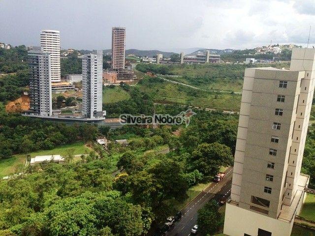 Apartamento para alugar 03 quartos, Vila da Serra, Vale do Sereno, Nova Lima - Foto 12