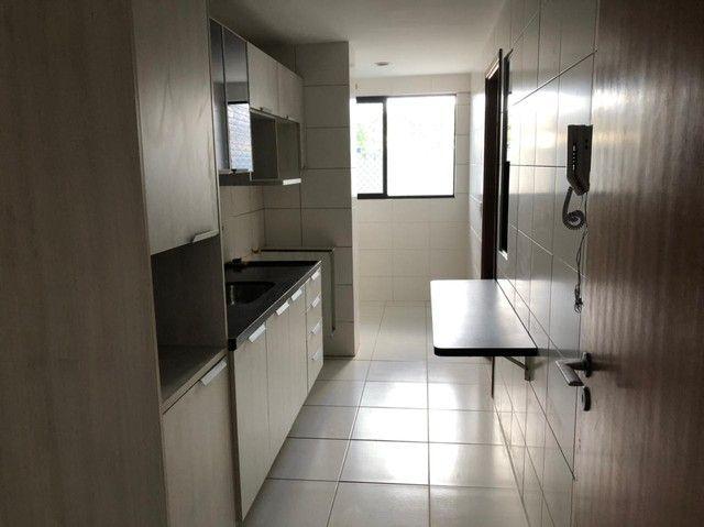 Apartamento à venda, 3 quartos, 1 suíte, 2 vagas, Jatiúca - Maceió/AL - Foto 20