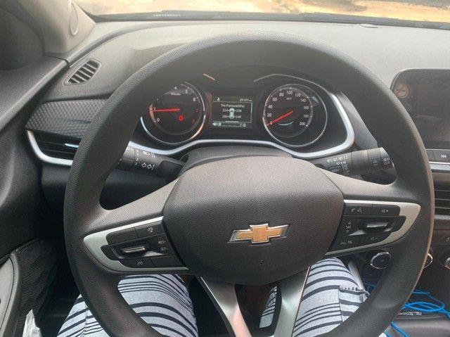 Vendo  ônix turbo LT  - Foto 4