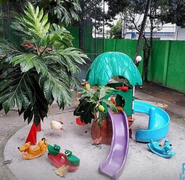 Apartamento para venda possui 200 metros quadrados com 4 quartos em Parnamirim - Recife -  - Foto 13