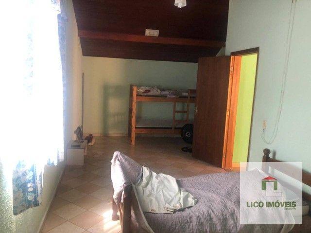 Sobrado com 4 dormitórios, 600 m² - venda por R$ 980.000,00 ou aluguel por R$ 4.500,00/mês - Foto 4