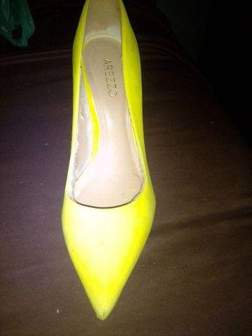 Sapatos número 36 - Foto 5