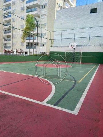 Apartamento à venda com 3 dormitórios em Santa rosa, Niterói cod:897186 - Foto 3