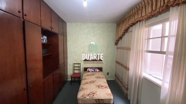 Vendo apartamento 1o. andar, frente, varanda, escada, 76m2 úteis, Campo Grande, Santos, SP - Foto 8
