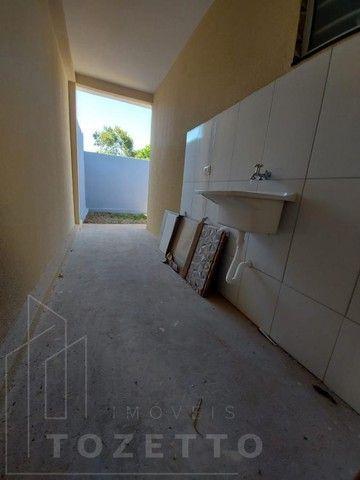 Casa para Venda em Ponta Grossa, Neves, 2 dormitórios, 1 banheiro, 2 vagas - Foto 14