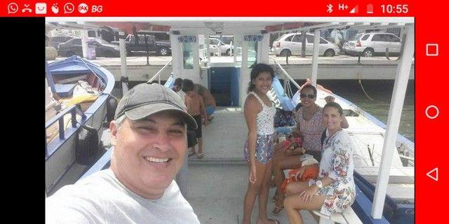 Vendo barco - Foto 3