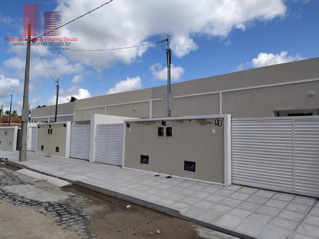 Casa para Venda em João Pessoa, Funcionários, 2 dormitórios, 1 suíte, 1 banheiro, 1 vaga - Foto 2