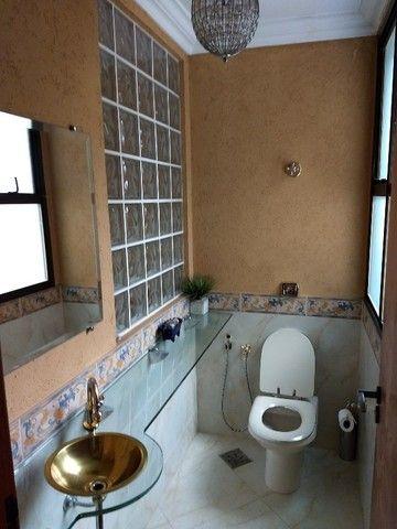 Casa à venda, 5 quartos, 2 suítes, 7 vagas, Santa Lúcia - Belo Horizonte/MG - Foto 7