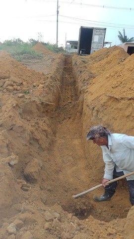 Barro areião melhor preço de Manaus.  Carrada 195,0$