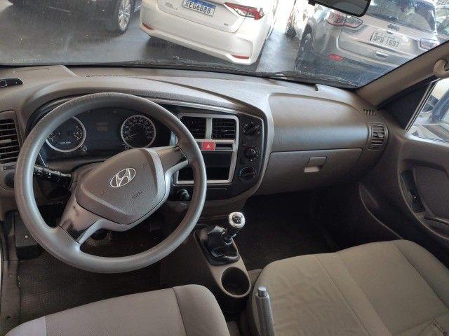 Hyundai Hr 2.5 Longo Diesel Até 60x - Foto 6