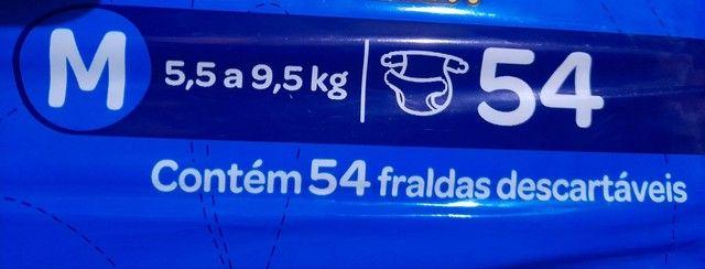 Fralda huggies ( M ) - Foto 2