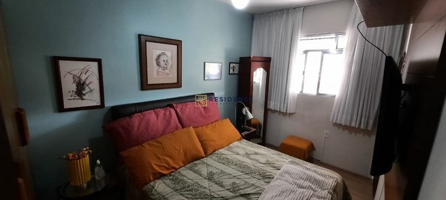 Apartamento à venda com 4 dormitórios em Bela vista, Volta redonda cod:369 - Foto 17