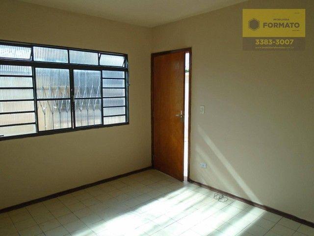 Casa para alugar, 90 m² por R$ 1.100,00/mês - Jardim Jóquei Club - Campo Grande/MS - Foto 4