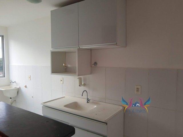 Apartamento Padrão para Aluguel em Pioneiros Campo Grande-MS - Foto 5