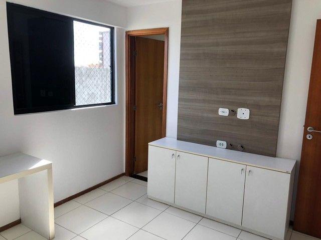 Apartamento à venda, 3 quartos, 1 suíte, 2 vagas, Jatiúca - Maceió/AL - Foto 19