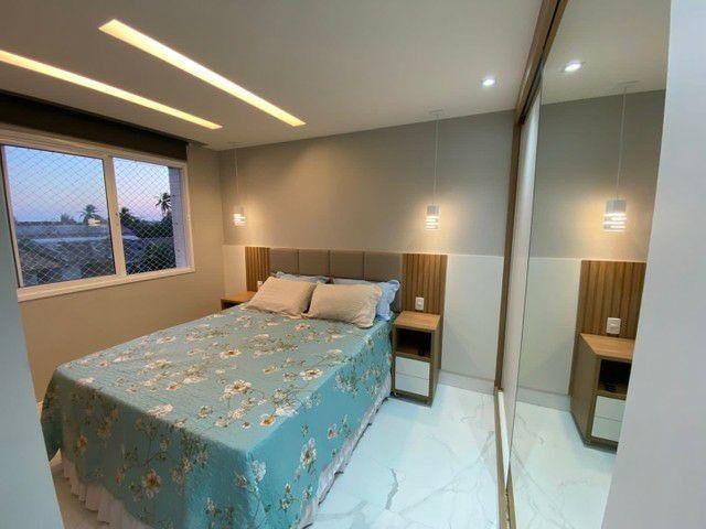 Vendo Apartamento 2/4 Vista Mar em Buraquinho $510.000 - Foto 8