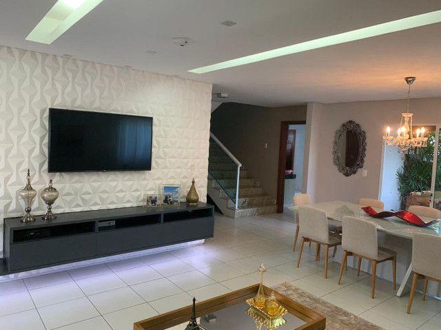 150 Casa duplex 540m² com 3 suítes, Projetada e Mobiliada! Incrível! (TR41481)MKT - Foto 7