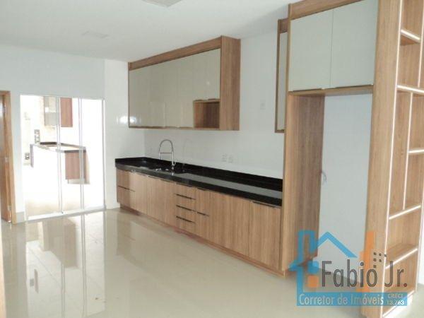 Casa com 3 quartos - Bairro Jardim Nova Era em Aparecida de Goiânia - Foto 3