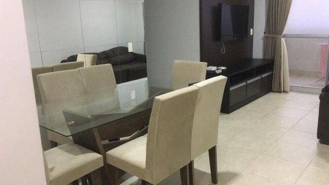 Vendo Urgente!  Apartamento Weekend Club Ponta Negra, 3 quartos (1suíte), com tudo dentro! - Foto 6