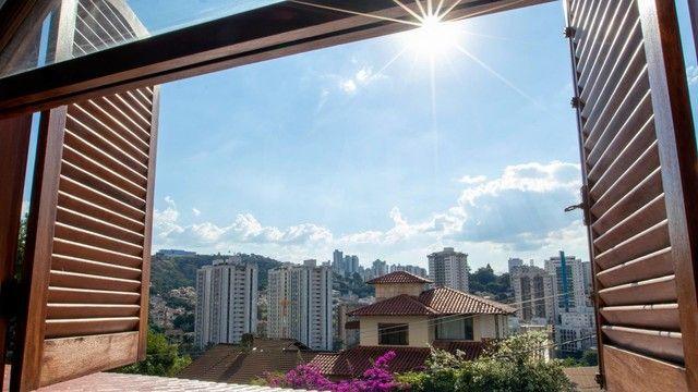 Casa à venda, 6 quartos, 1 suíte, 6 vagas, Santa Lúcia - Belo Horizonte/MG - Foto 11