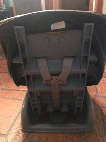 Cadeira de couro Orion da Galzetano - Foto 3