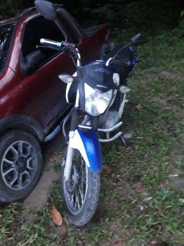 Moto Honda Fan  150 - Foto 6