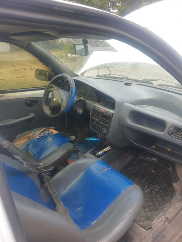 Fiat Strada 2000 - Foto 3