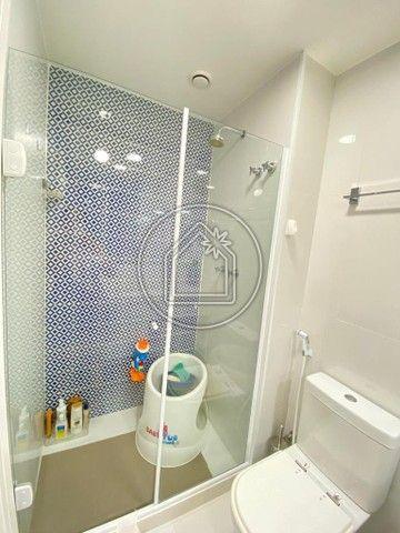 Apartamento à venda com 3 dormitórios em Santa rosa, Niterói cod:897186 - Foto 15