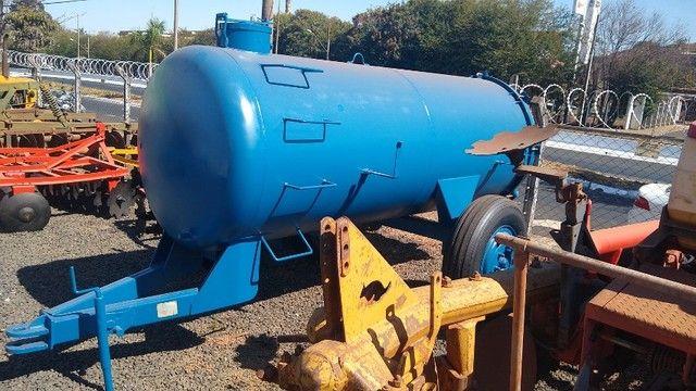tanque para água 4000 L - Foto 3