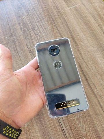 Moto Z3 Play 4GB/64GB (pra ontem)