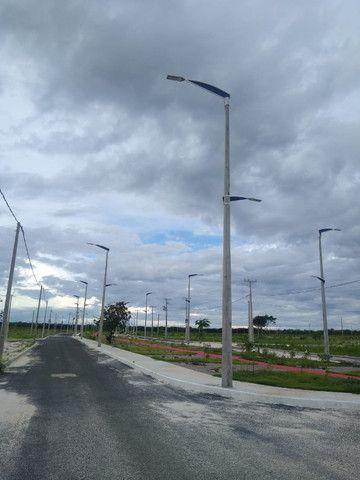 Loteamento Moradas da Boa Vizinhança em Parnaíba Construção Imediata ! - Foto 9