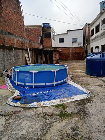 Terreno a venda rua Itamaracá próximo integração da pe15