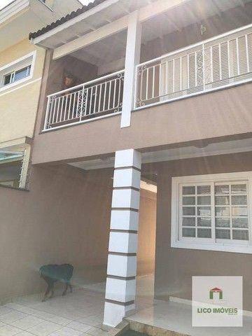Sobrado, 271 m² - venda por R$ 2.000.000,00 ou aluguel por R$ 5.900,00/mês - Jardim São Pa