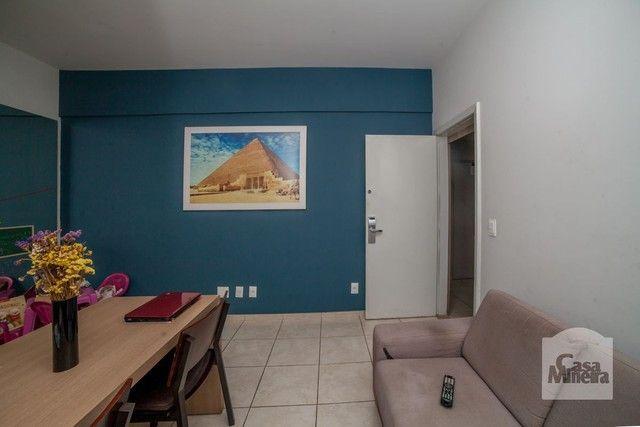 Apartamento à venda com 1 dormitórios em Santa efigênia, Belo horizonte cod:325059 - Foto 2