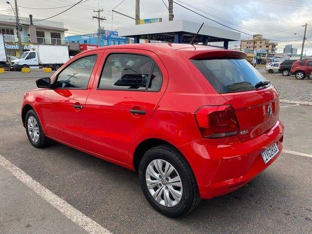 Volkswagen GOL (NOVO) 1.0 I TREND (GERACAO 4) TOTAL FLEX 2P - Foto 4