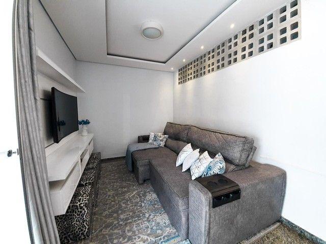 Casa à venda, 5 quartos, 2 suítes, 5 vagas, Santa Lúcia - Belo Horizonte/MG - Foto 10