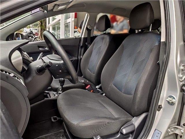 Hyundai Hb20 2015 1.6 comfort 16v flex 4p manual - Foto 12