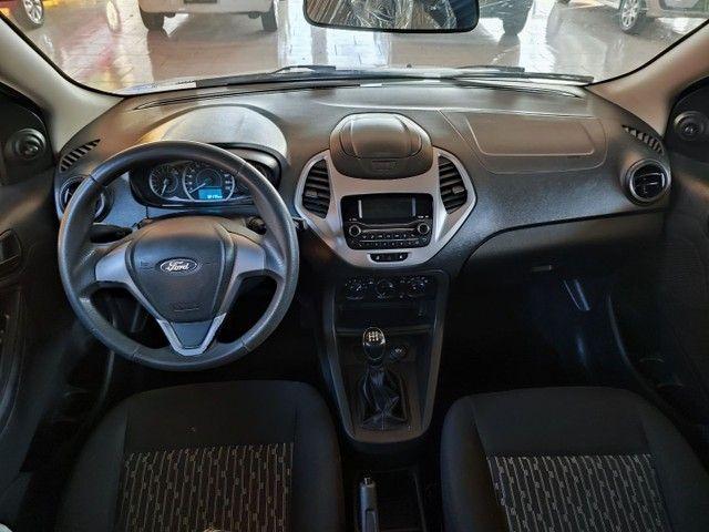 Ford Ka 1.0 2020 - Foto 3