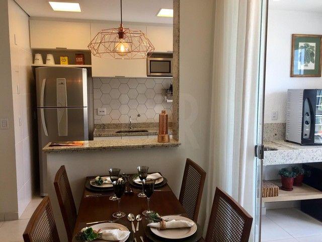 Apartamento à venda, 3 quartos, 1 suíte, 2 vagas, João Pinheiro - Belo Horizonte/MG - Foto 6