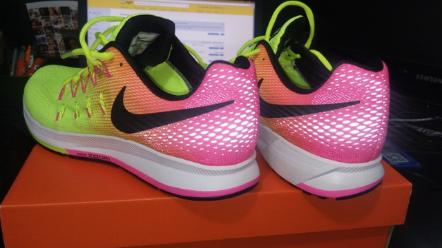 Nike Pegasus das Olimpíadas, 42 - Foto 5