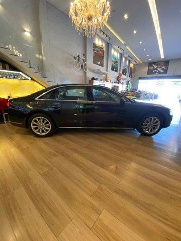 Audi A8 l 3.0 V6 TFSi - Foto 4
