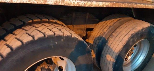 Ford Cargo 2622 Traçado Caçamba - Foto 4