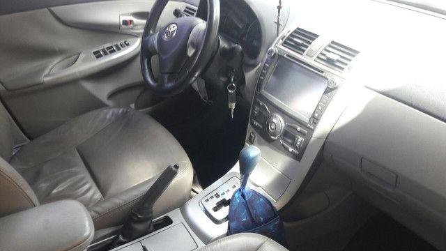 Vende  Corolla GLI 1.8 2012/2013 - Foto 7