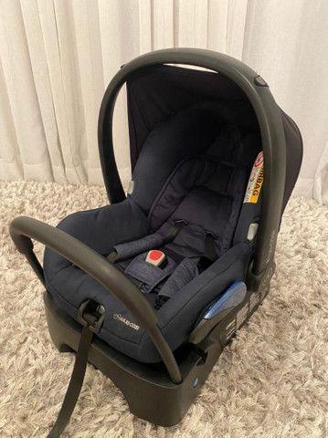 Bebê conforto Citi base Max cosi ( Caruaru) - Foto 4