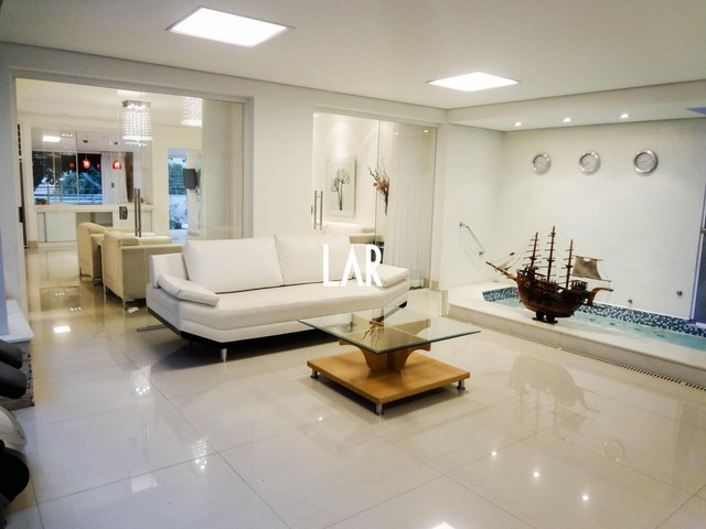 Casa à venda, 4 quartos, 3 suítes, 4 vagas, São Bento - Belo Horizonte/MG - Foto 5