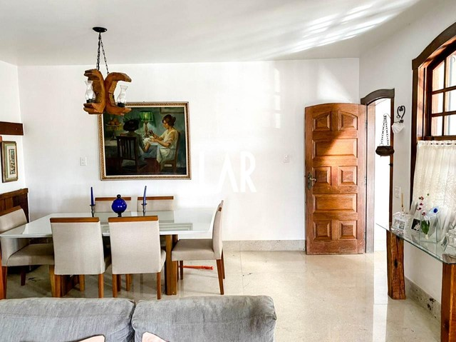 Casa à venda, 4 quartos, 1 suíte, 4 vagas, São Bento - Belo Horizonte/MG - Foto 4