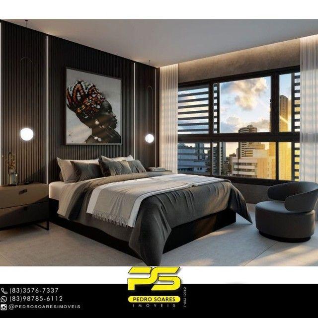 Flat à venda, 32 a 35 m² partir de R$ 214.681 - Bessa - João Pessoa/PB - Foto 6